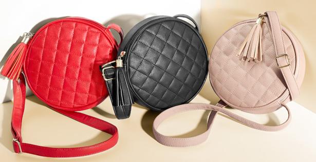 Женская сумочка «Эльза»
