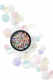 Потрясающая инновация! Открытие года! Пудра-шарики с корректирующим эффектом «Идеальный оттенок» код 06627