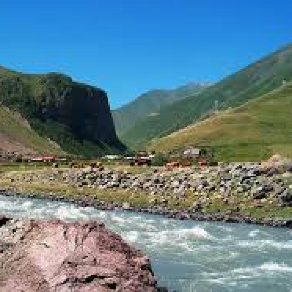 Пункты доставки Avon Республика Дагестан