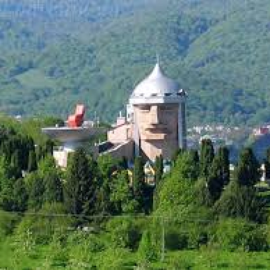 Пункты доставки Avon Кабардино-Балкарская Республика