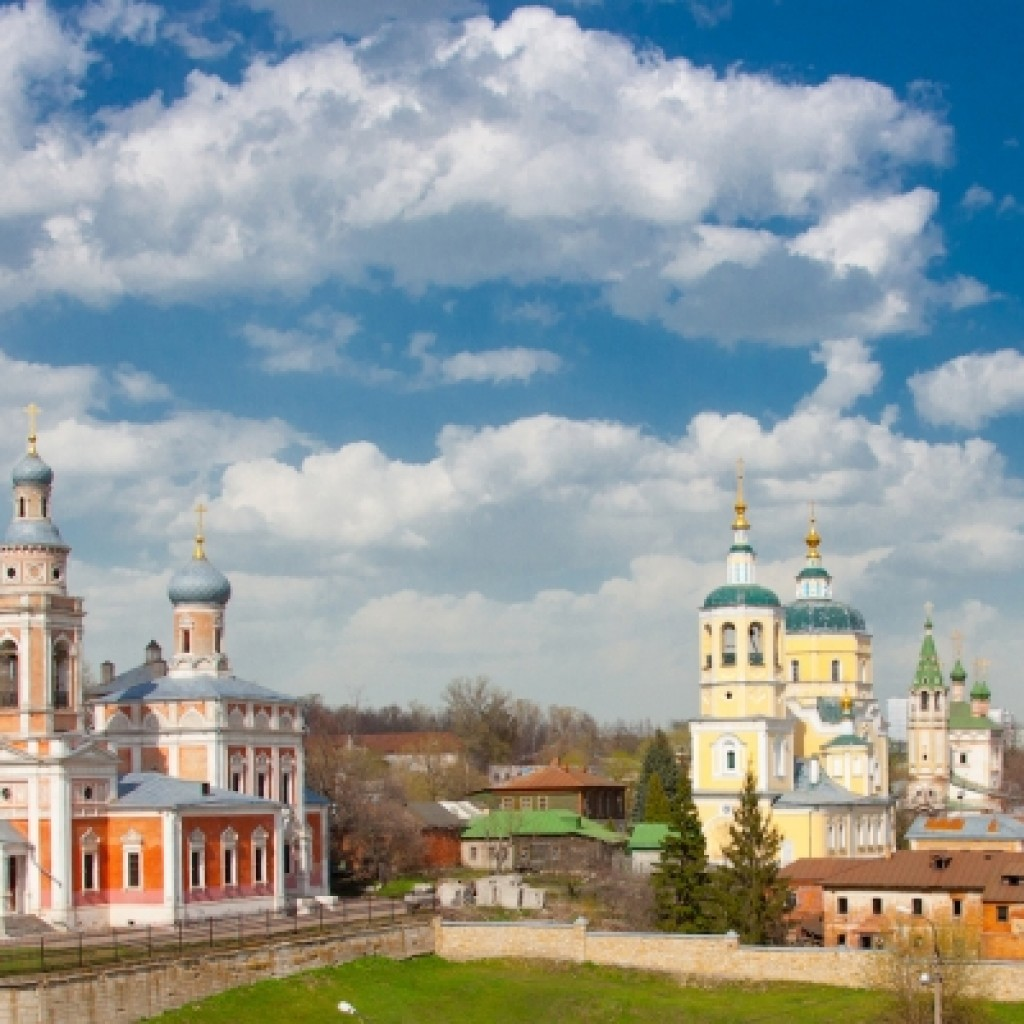 Пункты доставки Avon Московская Область