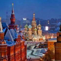 Пункты доставки Avon Москва