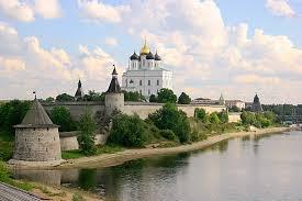 Пункты доставки Avon Псковская область