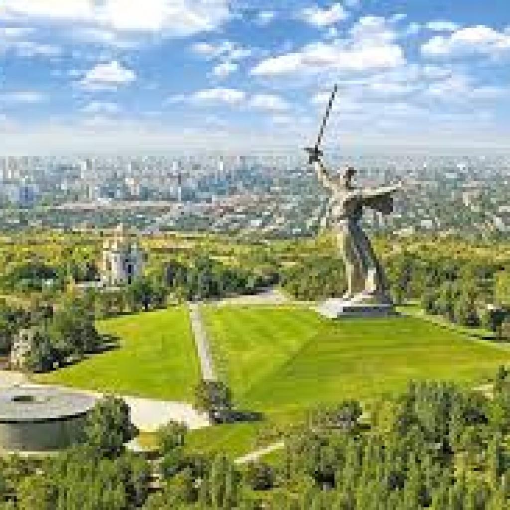 Пункты доставки Avon Волгоградская Область