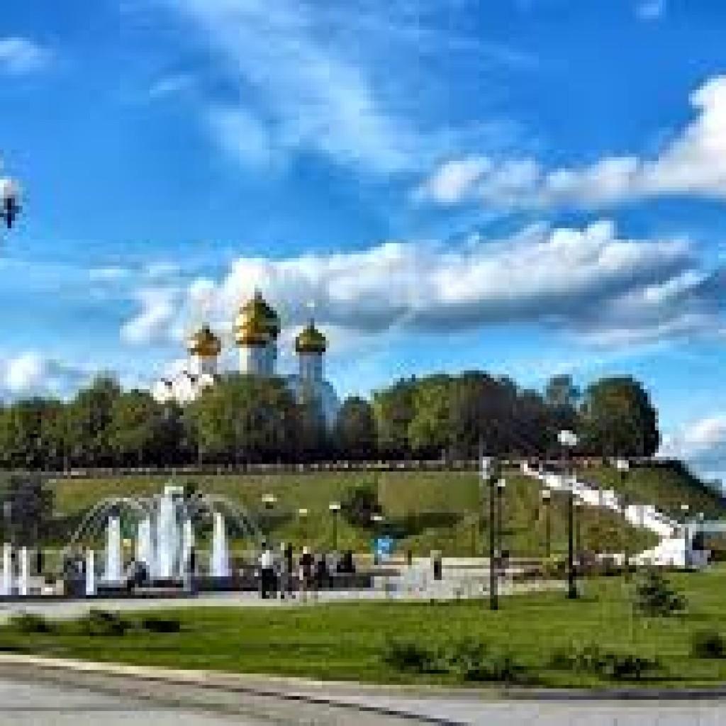 Пункты доставки Avon Ярославская область. Территория трендсеттер.