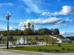 Ярославская область-трендсеттер