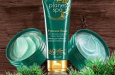 Planet SPA «Русская баня»