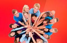 Программа для Координаторов в каталоге Эйвон 01-02 2016 «Все на старт»